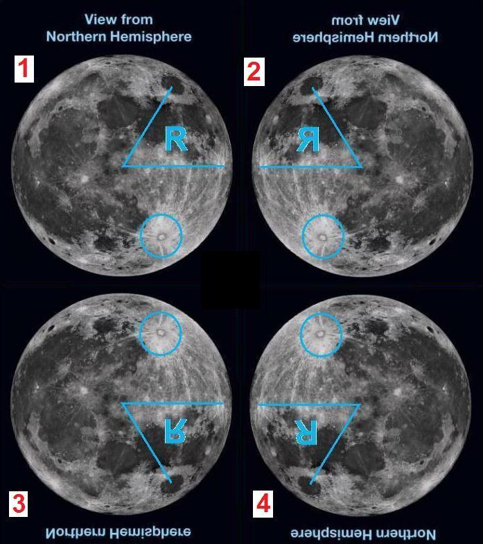 Que Lua Você Vê Nascer? Northr10