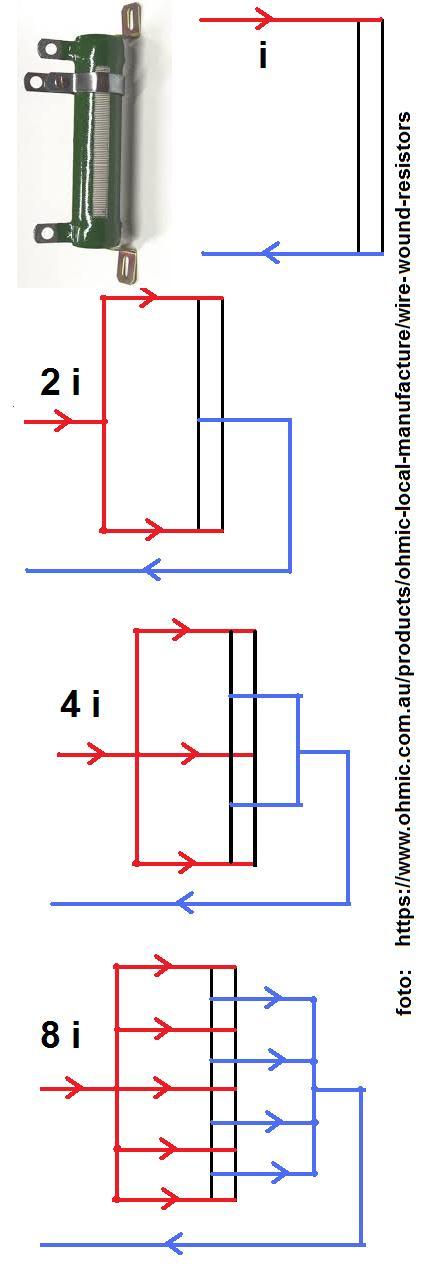 Como melhor aproveitar um resistor de fio Res10