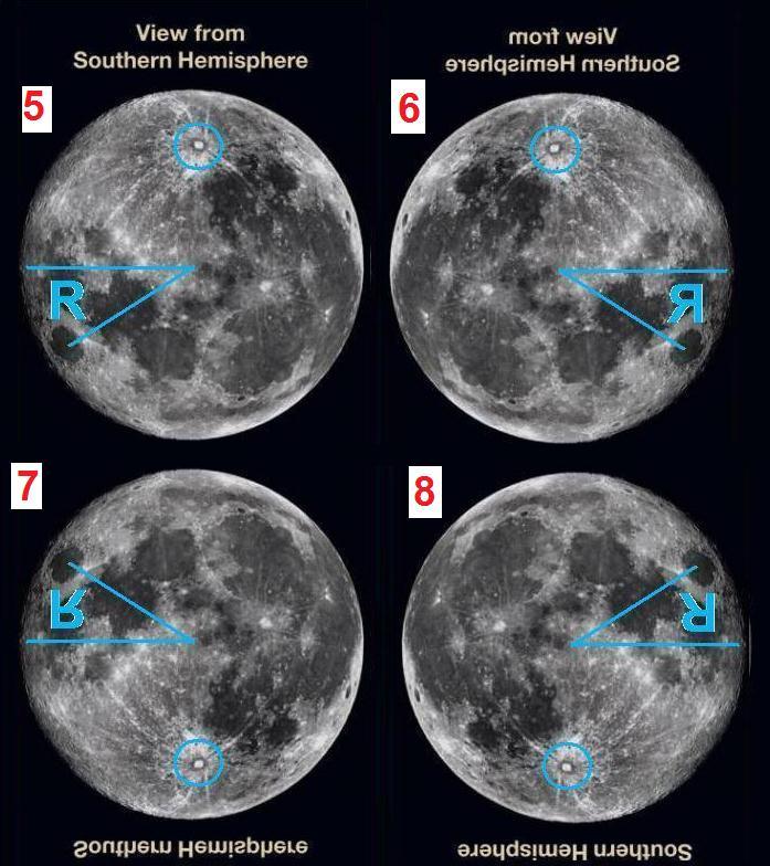 Que Lua Você Vê Nascer? Southr10