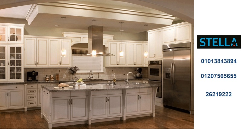 مطبخ بولى لاك  -  مطابخ بى فى سى  – مطابخ خشب   ( للاتصال  01013843894) O_ooo_19