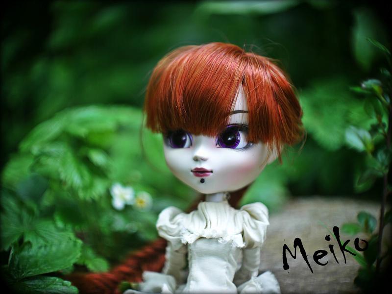[Pullip Aurora] Le retour de la jolie rousse Meiko110