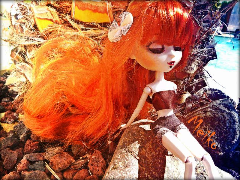 [Pullip Aurora] Le retour de la jolie rousse Meiko310