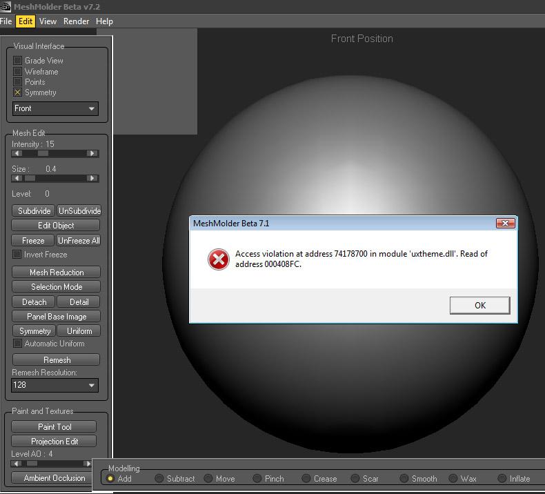 Menu Errors In Meshmolder Beta 7 Menu-017