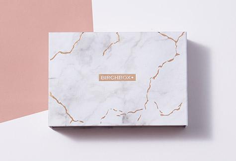 [Octobre 2017 ] Birchbox Unsusc12