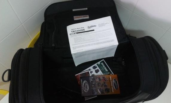 Vendo baúl trasero Saddleman TR3300 DELUXE 100€ Img_2010