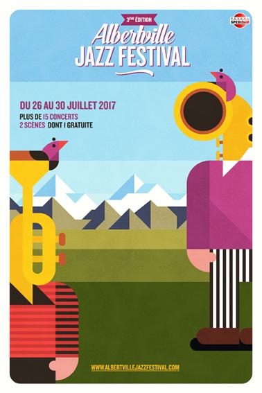 L'Albertville Jazz Festival dévoile sa programmation complète !  Albert10