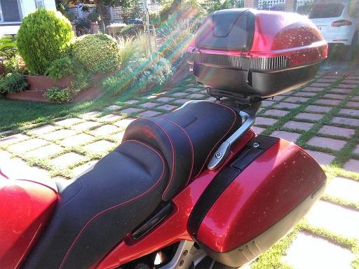 VENDIDA!!!!Se vende Paneuropean ST 1300 ABS Img_2027