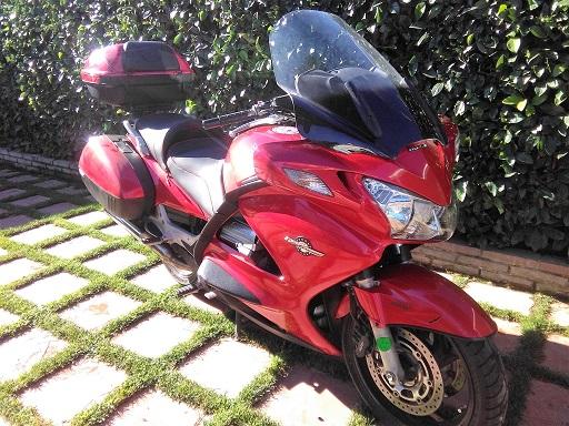 VENDIDA!!!!Se vende Paneuropean ST 1300 ABS Img_2029