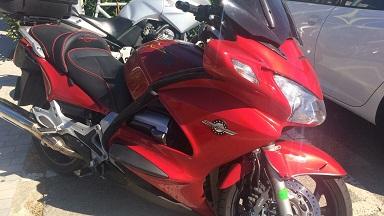 VENDIDA!!!!Se vende Paneuropean ST 1300 ABS Img_8921