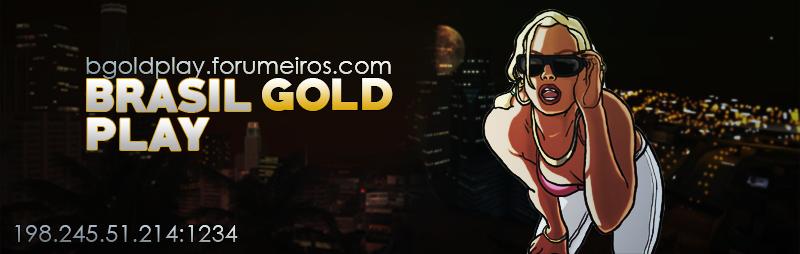 Brasil Gold PlayRPG