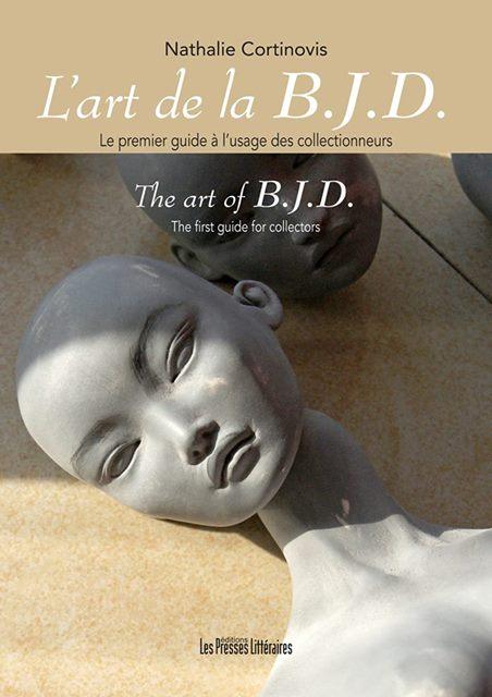 L'art de la BJD: Livre sur les BJD d'artiste Bjd_co10