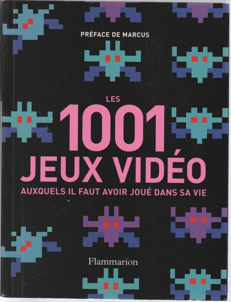 """""""Les 1001 Jeux Vidéo auxquels il faut avoir joué dans sa vie"""" - Articles sur les jeux SNK et Neo-Geo Image_10"""