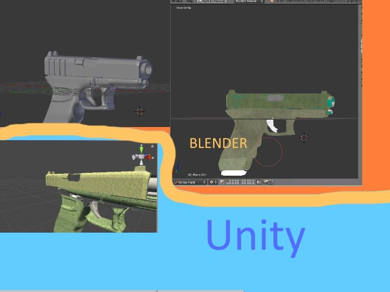 [Resolvido] Bug ao exporta 3d do blender para o unity Sem_ty10
