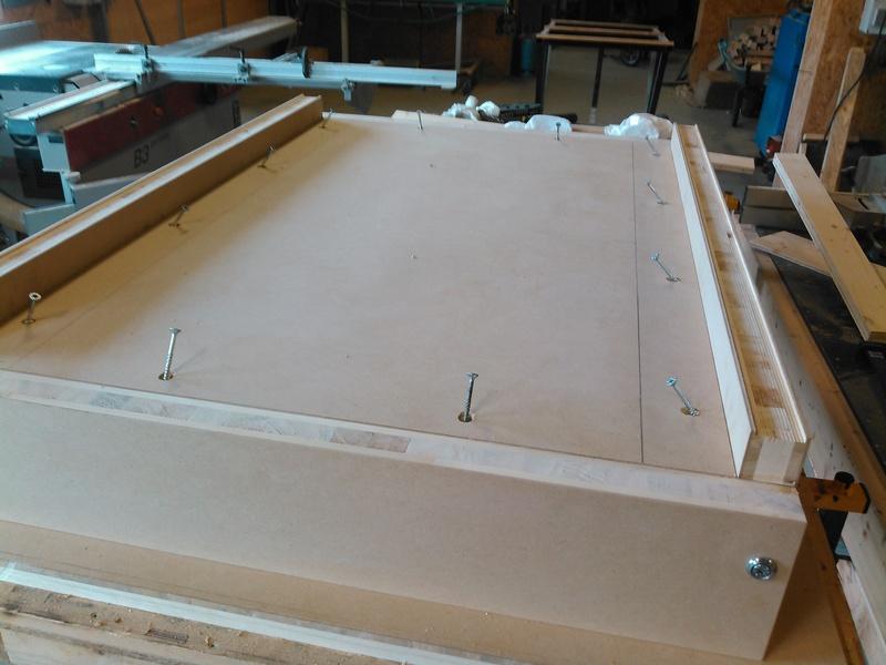Conception CNC pour atelier - Page 4 Kimg0220