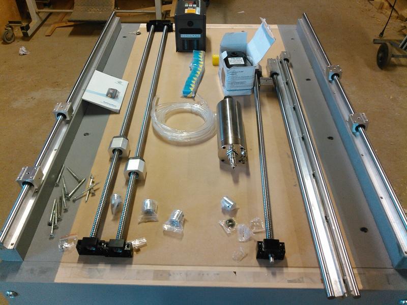 Conception CNC pour atelier - Page 5 Kimg0235