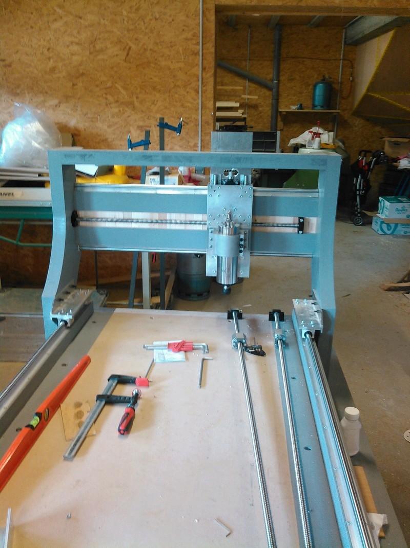 Conception CNC pour atelier - Page 6 Kimg0243