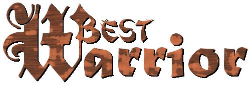 Best Warrior Z_bw10