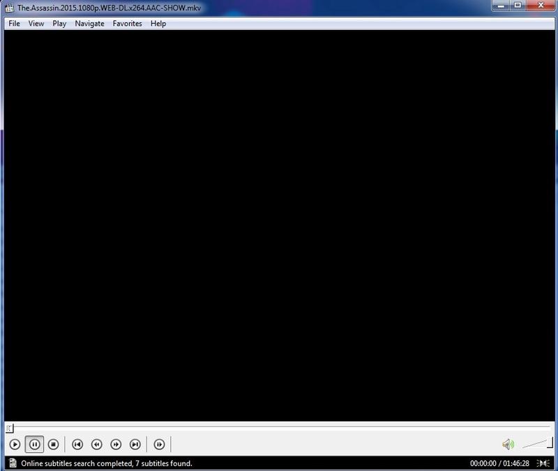 Auto subtitle download Captur12