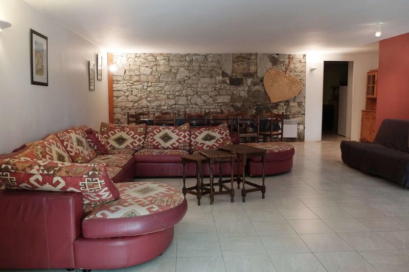 Gite Le Cevenol, Le Mas de Roux, 30260 Bragassargues (Gard) Dscf2914