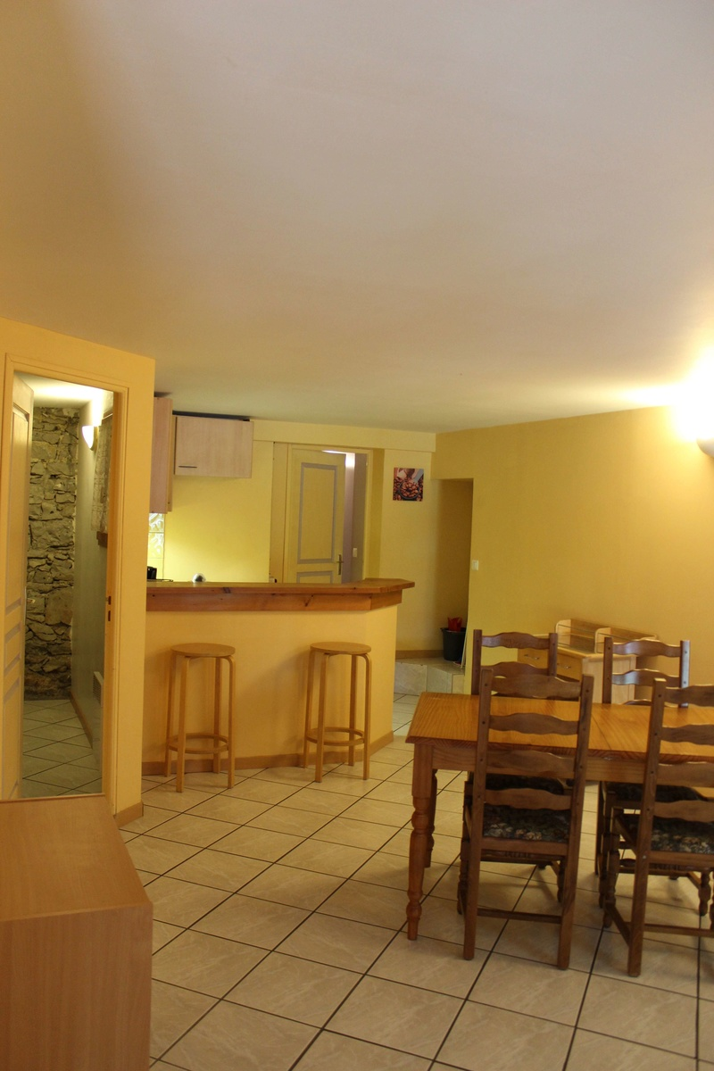 Gite L'Estive, Le Mas de Roux, 30260 Bragassargues (Gard) Img_6424