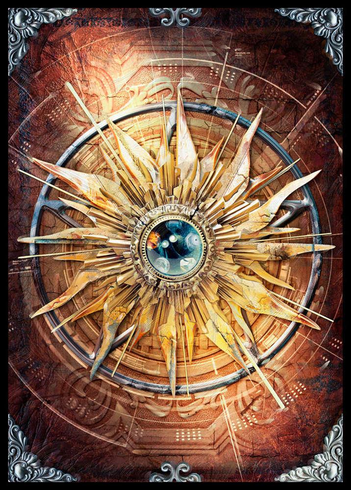 Matériel pour Néphilim 3eme Edition Livret11