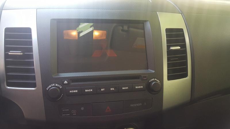 Autoradio - autoradio con schermo.........VENDUTA!! 20170616