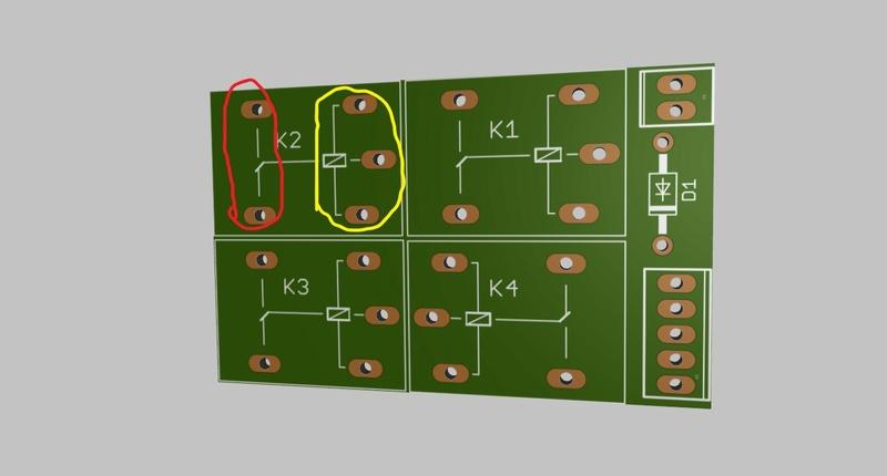K75 Scrambler + Acewell speedo Neutra10