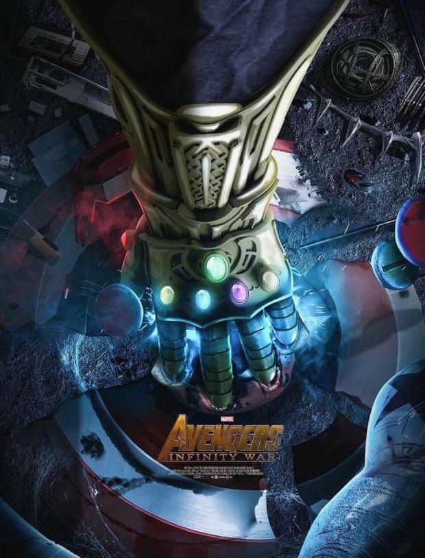 Universo Cinematográfico Marvel - Página 31 Infini10