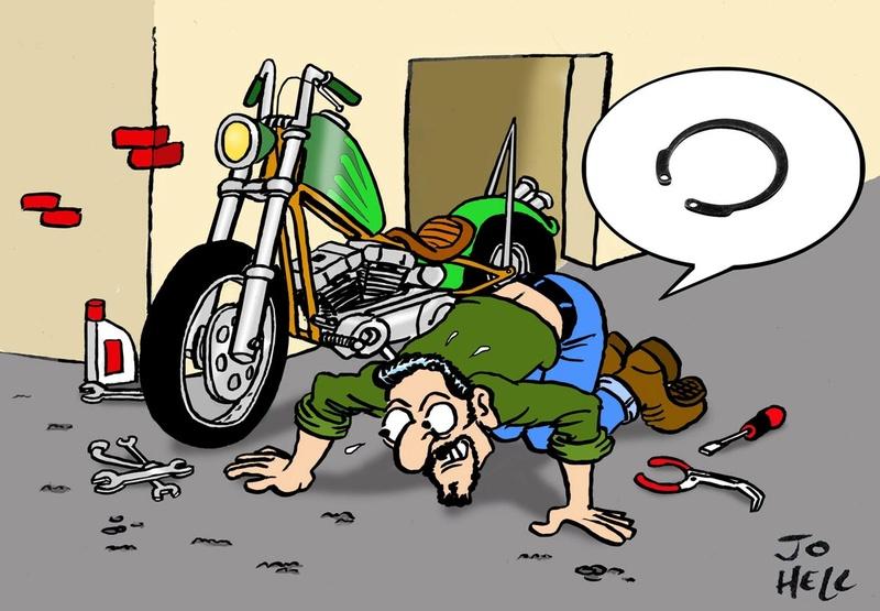 LE DESSIN DE JO - Page 2 Bike_111