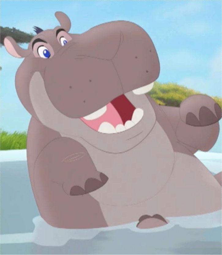 Beshte, el hipopotamo Beshte10