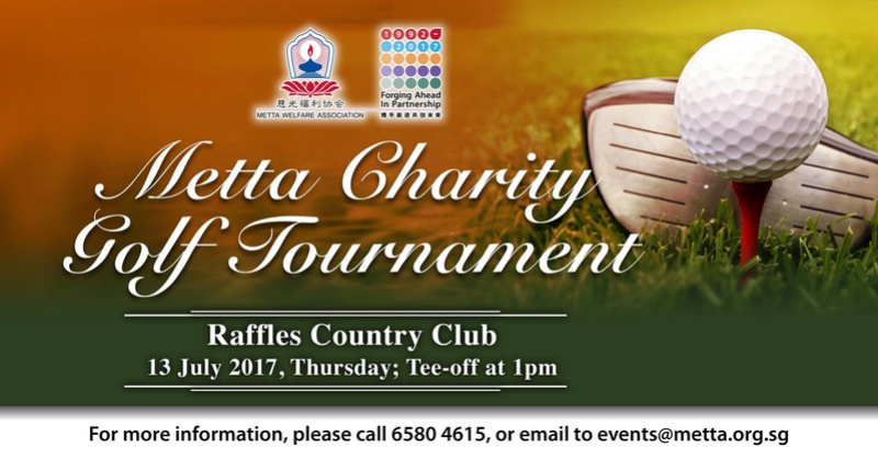 Metta Charity Golf 2017 for Business Network 18359110