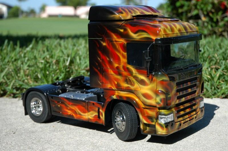 Scania R470 ( mi Primer camión) 48494810