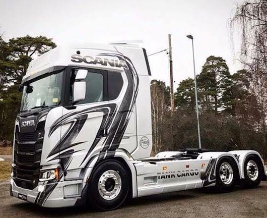 Scania R470 ( mi Primer camión) 4be20d10