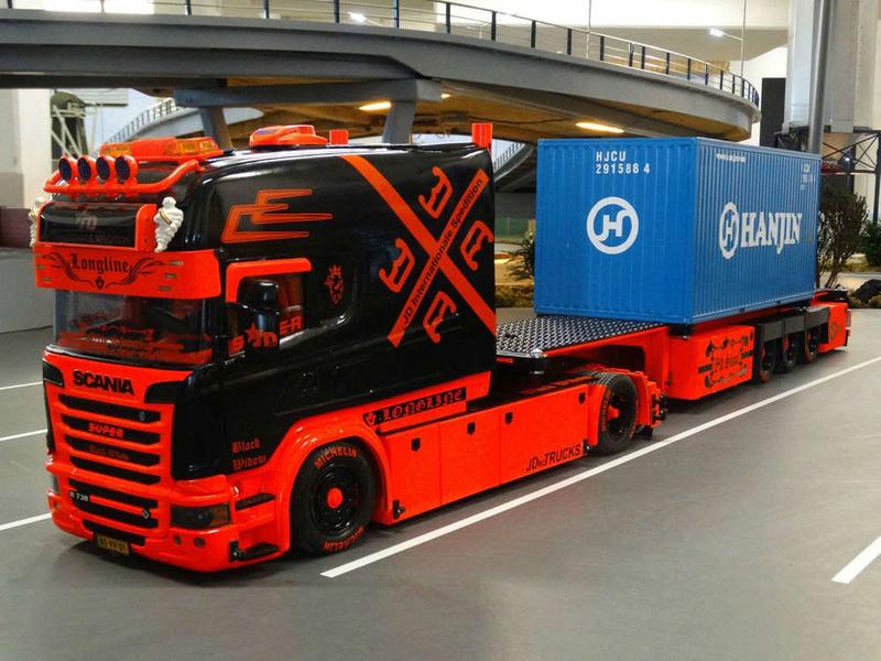 Scania R470 ( mi Primer camión) Jdak0010