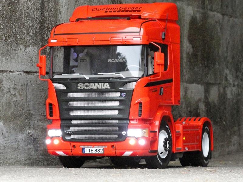 Scania R470 ( mi Primer camión) R470_910