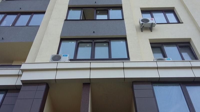 Теплые Балконы и Лоджии Rehau_10