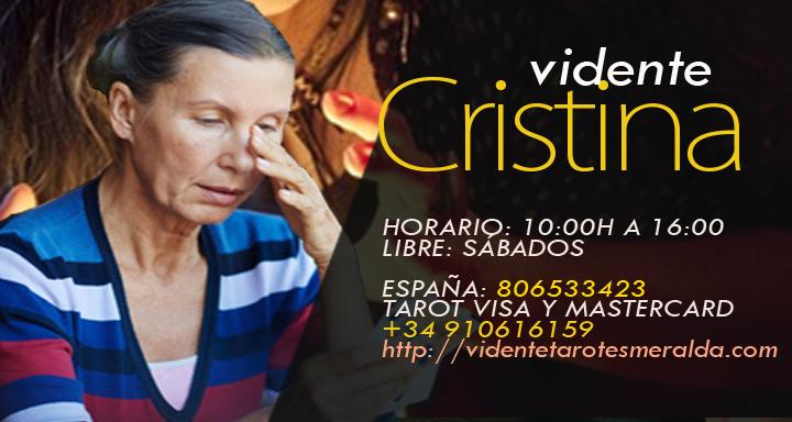 Aficiones y hobbies con la pronósticos fútbol vidente Cristina Cris_110