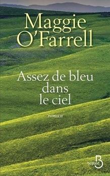 o farrell - Assez de bleu dans le ciel – Maggie O'FARRELL Couv1010