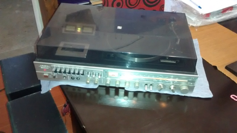 Vendo Crown shc-5300 Img_2011