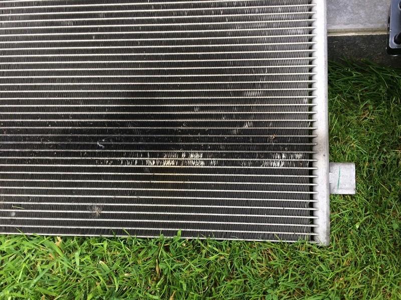 TUTO - Remplacement du condenseur de Climatisation Img_1025