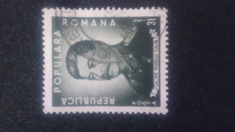 Briefmarken -  Bitte um Mithilfe Bewertung / Wert Rumänische Briefmarken Dsc_0026