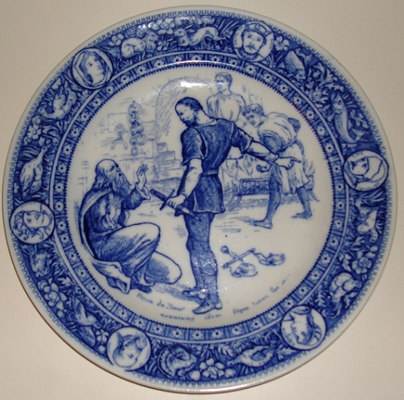 How To Identify and Value Wedgwood China A Handy Guide Dusty Old Thing