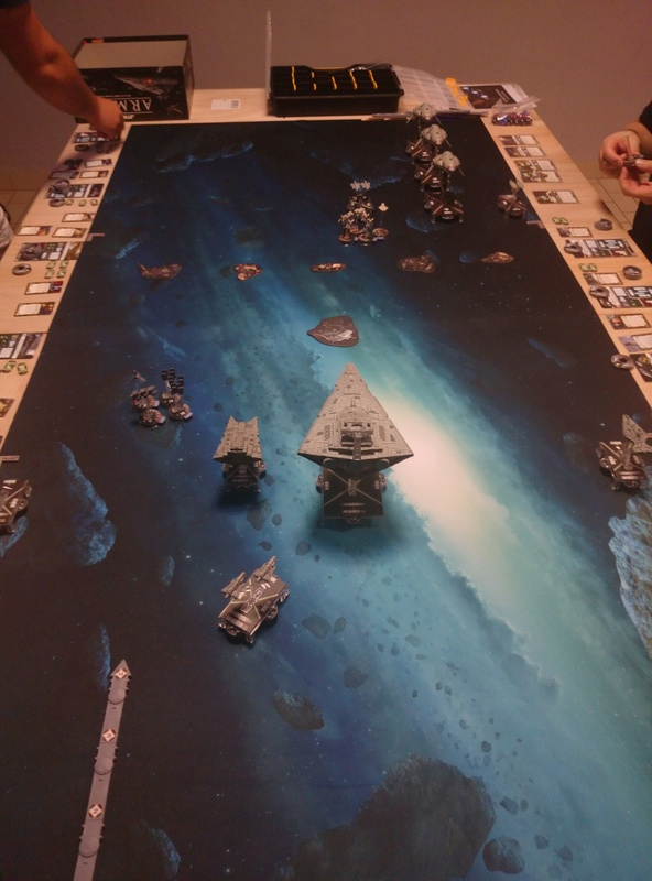Conflit corellyon II : bataille pour le Secteur corellien Dsc_0710