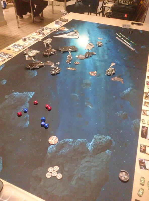 Conflit corellyon II : bataille pour le Secteur corellien Dsc_0714