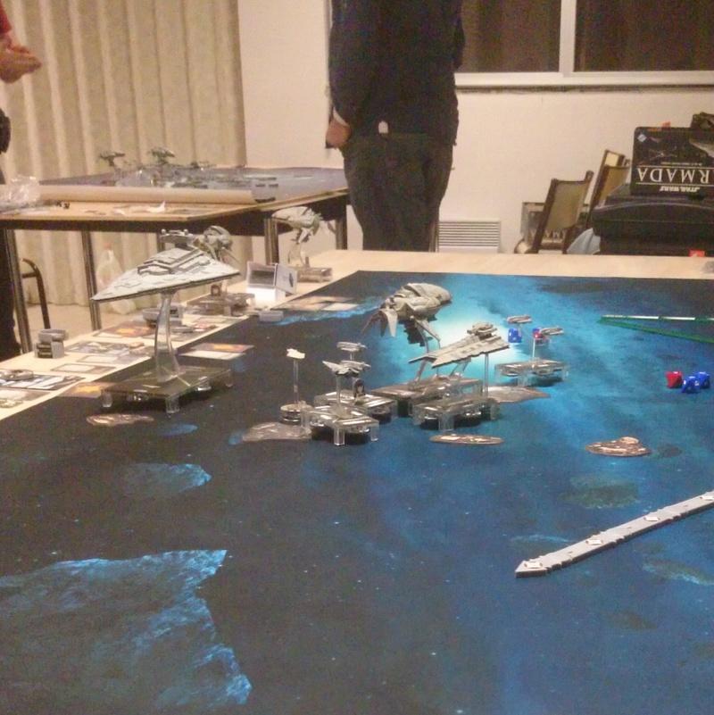 Conflit corellyon II : bataille pour le Secteur corellien Dsc_0810