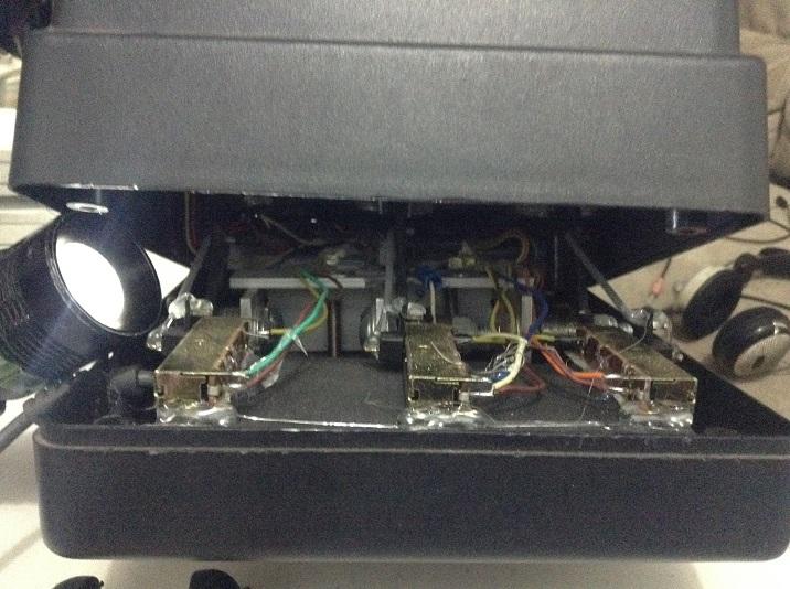 Como desmontar o gs throttle compact se Img_3412