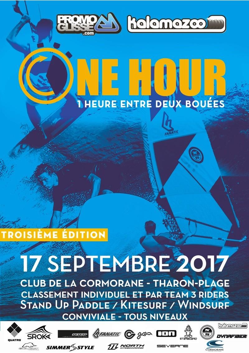 3ème édition de la Promoglisse One Hour est en marche ! 7tcxun10