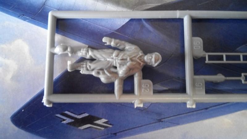 """Обзор Dornier Do.335 """"Pheil"""" A-1/A-12(Revell) Img_2031"""