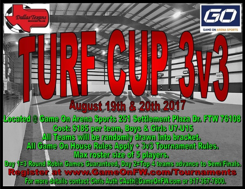 Turf Cup 3v3 Tournament - August 19th & 20th Turf_c10