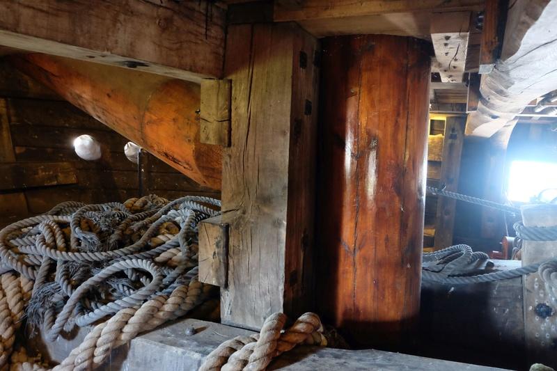 Die Bataviawerft in Lelystad Dscf4151
